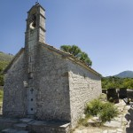 Kruševice-crkva